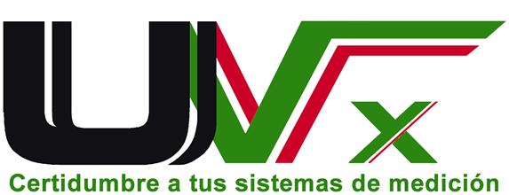UVX servicios de verificación en sistemas de medición